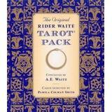 Waite tarot Böcker Original rider waite tarot pack (Pocket, 1999)