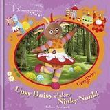 Drömmarnas trädgård Böcker I drömmarnas trädgård - Upsy Daisy älskar Ninky Nonk!