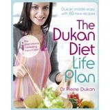 The dukan diet Böcker Dukan Diet Life Plan