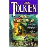 Farmer giles of ham Böcker Smith of Wootton Major & Farmer Giles of Ham (Pocket, 1986)