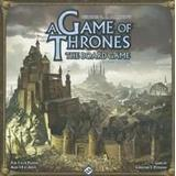 Game of thrones bok A Game of Thrones the Board Game: 2nd Edition (Övrigt format, 2011)