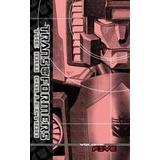 Transformers idw Böcker Transformers: The IDW Collection