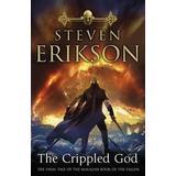Crippled god Böcker Crippled god (Pocket, 2012)