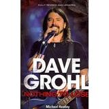 Grohl Böcker Dave Grohl