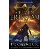 Crippled god Böcker Crippled God (Häftad, 2012)
