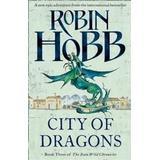 Robin hobb city of dragons Böcker City of Dragons