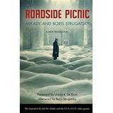 Strugatsky Böcker Roadside Picnic (Häftad, 2012)