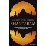 Shantaram böcker Shantaram (E-bok, 2012)