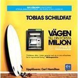 Vägen till din första miljon Böcker Vägen till din första miljon: alla kan bygga en egen pengamaskin (Danskt band, 2010)