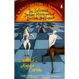 Hoffman angela Böcker The Infernal Desire Machines of Doctor Hoffman (Häftad, 1986)