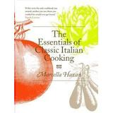 The essentials of classic italian cooking Böcker The Essentials of Classic Italian Cooking (Inbunden, 2011)