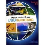Mellan himmel och jord Böcker Mellan himmel och jord Lärarhandledning