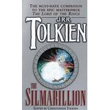The silmarillion inbunden engelska Böcker The Silmarillion (Inbunden, 1985)