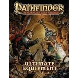 Pathfinder roleplaying game Böcker Pathfinder Roleplaying Game