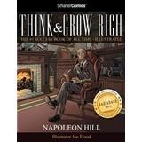 Think and grow rich Böcker Think & Grow Rich from Smartercomics