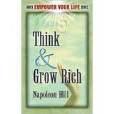 Think and grow rich Böcker Think & Grow Rich (Häftad, 2007)