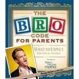 The bro code Böcker The Bro Code for Parents (Pocket, 2012)
