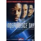 Independence day Filmer Independence Day (Extended Edition, 2 DVDs)
