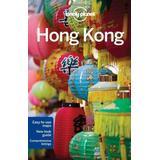 Hong kong lonely Böcker Hong Kong (Lonely Planet City Guides)