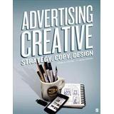 Bok pricken Creative Advertising (Häftad, 2008)