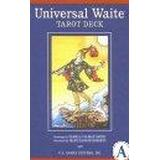 Waite tarot Böcker Universal Waite Tarot Deck (Övrigt format, 2005)