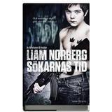 Liam norberg Böcker Sökarnas tid: örnligan, nollpunkten, vägen ut (Inbunden, 2013)