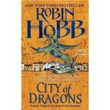 Robin hobb city of dragons Böcker City of Dragons (Pocket, 2013)
