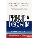 The principia Böcker Principia Discordia (Häftad, 2011)