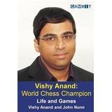 Vishy Böcker Vishy Anand