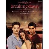 Twilight saga Böcker The Twilight Saga: Breaking Dawn