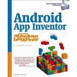 Android app Böcker Android App Inventor for the Absolute Beginner (Pocket, 2013)