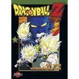 Pocket dragon ball böcker Dragon Ball Z 08: De tre androiderna (Pocket, 2005)