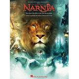The chronicles of narnia Böcker The Chronicles of Narnia: PVG (Piano Voice Guitar)