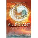 Allegiant Böcker Allegiant (Inbunden, 2013)