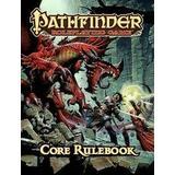 Pathfinder roleplaying game Böcker Pathfinder Roleplaying Game (Inbunden, 2009)