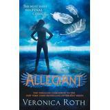 Allegiant Böcker Allegiant (Häftad, 2013)