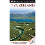 Nya zeeland Böcker Nya Zeeland (Häftad, 2013)