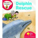 Dolphin rescue Böcker Oxford Reading Tree: Stage 4: Floppy's Phonics: Dolphin Rescue