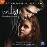 Om jag kunde drömma Böcker Twilight - Om jag kunde drömma (Ljudbok nedladdning, 2012)