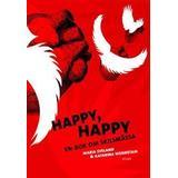 Böcker happy happy Happy, happy - En bok om skilsmässa (E-bok, 2011)