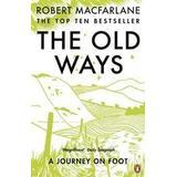 On foot Böcker Old ways - a journey on foot (Pocket, 2013)
