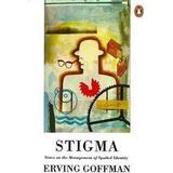 Goffman stigma Böcker Stigma (Häftad, 1990)