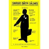 Säljare Böcker Sveriges bästa säljare (E-bok, 2011)