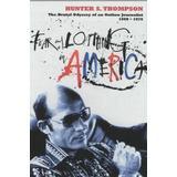 Fear and loathing Böcker Fear and Loathing in America (Häftad, 2001)