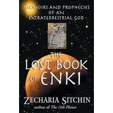 The lost book of enki Böcker The Lost Book Of Enki (Inbunden, 2001)