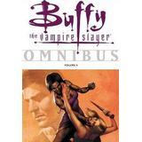 Omnibus buffy Böcker Buffy the Vampire Slayer Omnibus (Häftad, 2008)