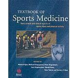 Clinical sports medicine Böcker Textbook of Sports Medicine: Basic Science and Clinical Aspects of Sports Injury and Physical Activity (Inbunden, 2003)