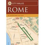 On foot Böcker Rome: 50 Adventures on Foot (City Walks)