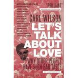 Bad taste Böcker Let's Talk About Love (Häftad, 2014)