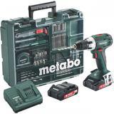 Set på rea Metabo BS 18 LT Set (2x2.0Ah) (602102600)
